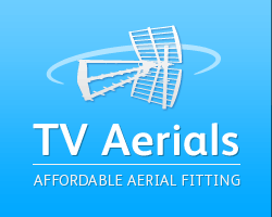 Aerials Sheffield - TV Aerial Fitters